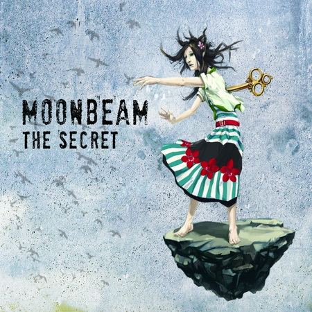 Moonbeam - The Secret (2011)