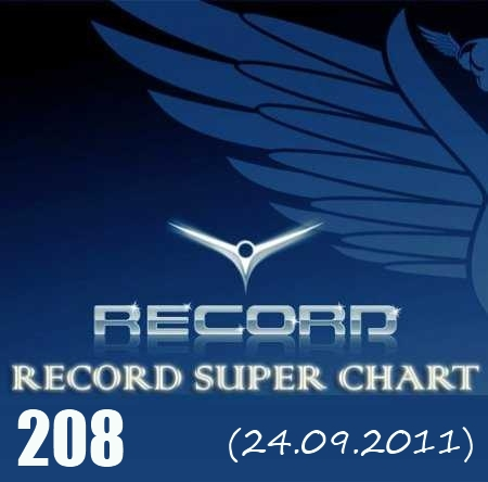 VA - Record Super Chart � 208 (24.09.2011)