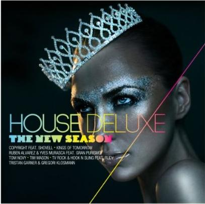 VA-House Deluxe - The New Season 2011.2 (2011)