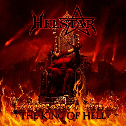 Helstar - The King Of Hell (2008)