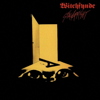 Witchfynde - Stagefright (1980 )