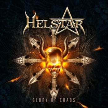 Helstar - Glory of Chaos (2010)