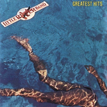 Little River Band - Greatest Hits (1982) (Remastered 2000)