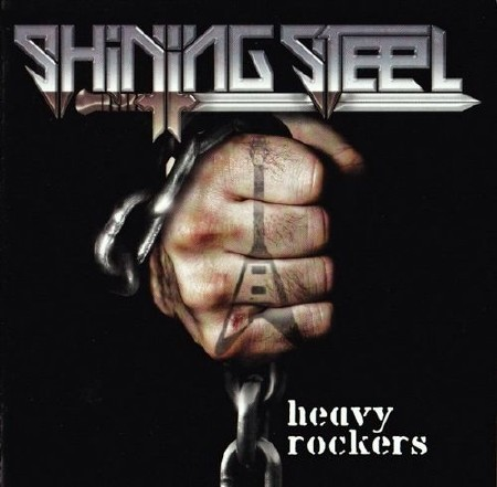 Shining Steel - Heavy Rockers (2011)