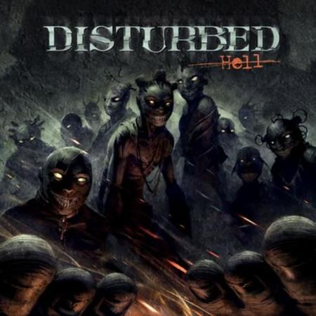 Disturbed - Hell [Single] (2011)
