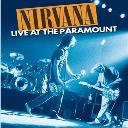 Nirvana - Live at The Paramount (2011)