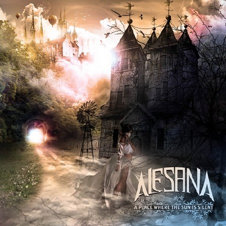Alesana - A Place Where The Sun Is Silent (2011) HQ