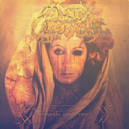 Beyond Reproach - Behind The Veil Of Virtue EP (2011)