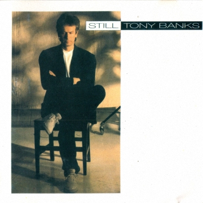 Tony Banks - Still (1991)