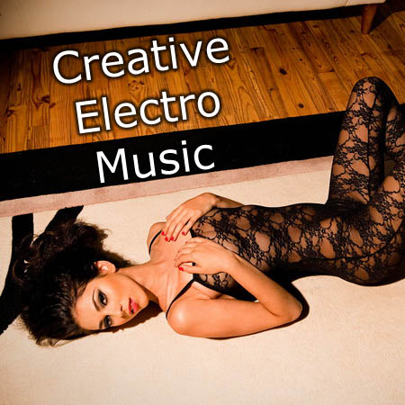 VA-Creative Electro Music (24.10.2011)