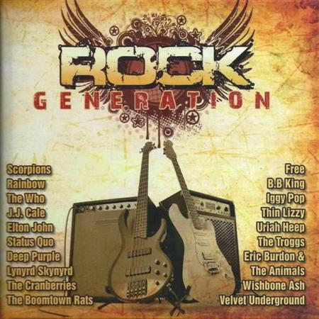 Rock Generation Collection (2011)