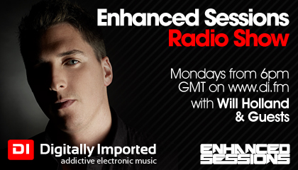 Will Holland - Enhanced Sessions 111 (31-10-2011)