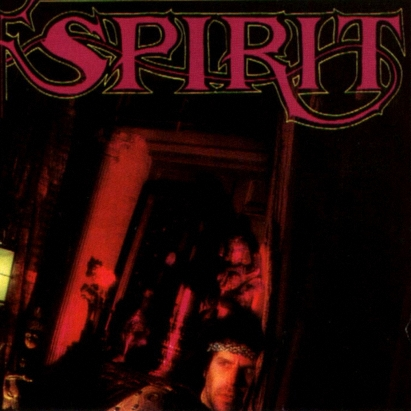 Spirit - Rapture In The Chambers (1989)
