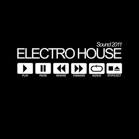 VA - Electro House Sound 2011