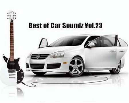 Best of Car Soundz Vol. 23 (2011)