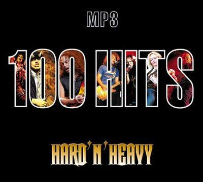 VA-100 Hits - Hard and heavy (2008)