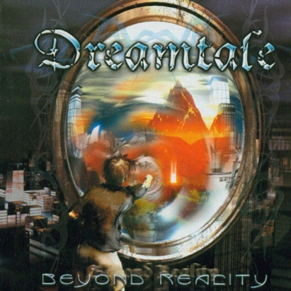 Dreamtale - Beyond Reality (2002)