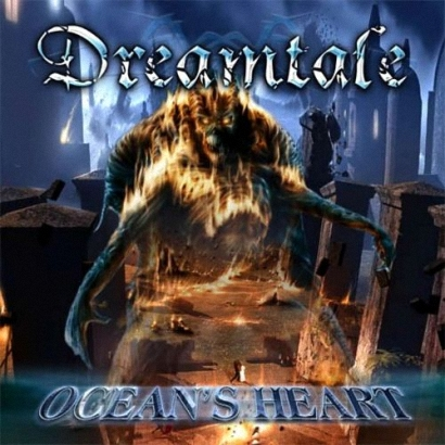 Dreamtale - Oceans Heart (2003)