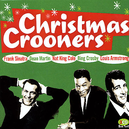 VA-Christmas Crooners (2004) (3CD Box Set)