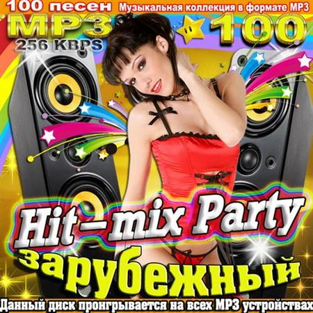 VA-Hit-mix Party ���������� (2011)