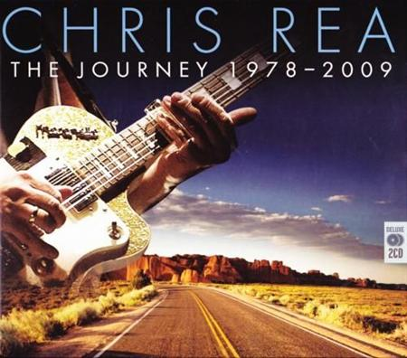 Chris Rea - The Journey 1978-2009 (2011)