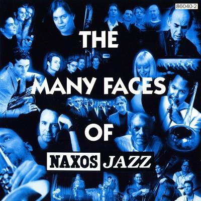 VA-The Many Faces of Naxos Jazz (1999)