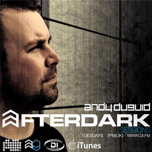 Andy Duguid - After Dark Sessions 038 (06-12-2011)