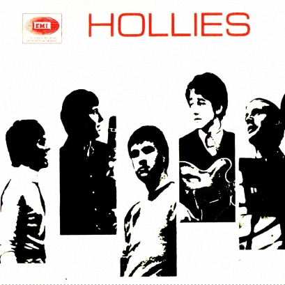 The Hollies (1965)