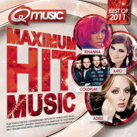 VA - Maximum Hit Music Best Of 2011 (2011)