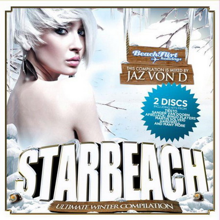 VA - Starbeach Ultimate Winter Compilation (2011)