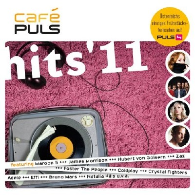VA - Cafe Puls Hits '11 (2011)