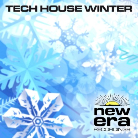 VA - Tech House Winter (2011)