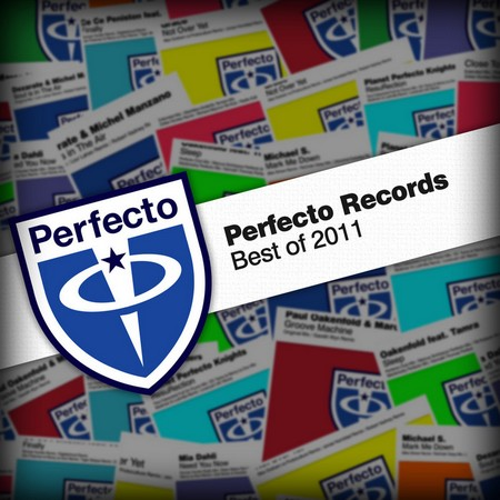 VA-Perfecto Records: Best Of 2011 (2011)