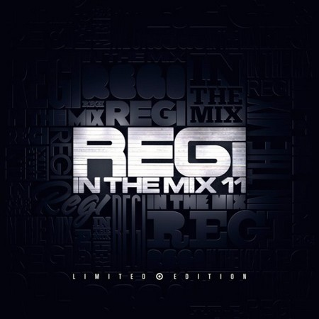 VA-Regi In The Mix 11 (Limited Edition) (2011)