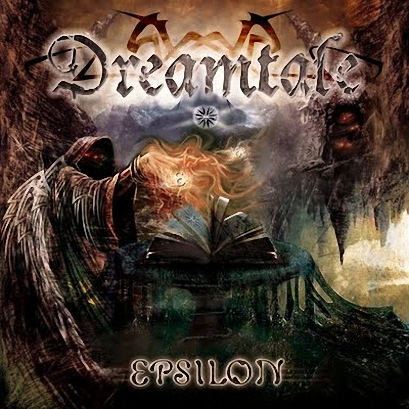 Dreamtale - Epsilon (2011)