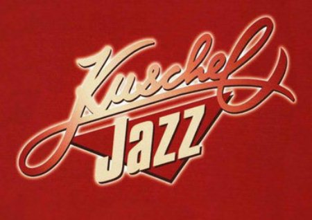 VA-Kuschel Jazz: Complete Collection, Vol.1-8 (2002-2011)