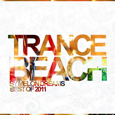 VA - Trance Beach (Best of 2011) (2011)