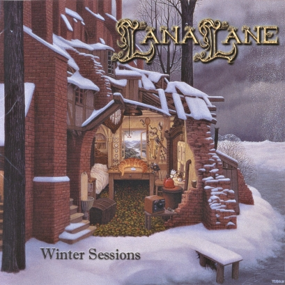 Lana Lane - Winter Sessions (2003)