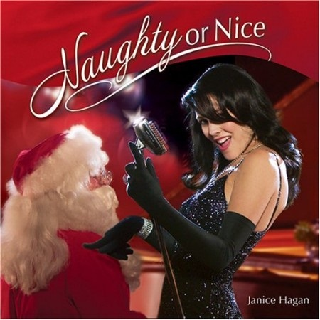 Janice Hagan - Naughty Or Nice (2006)