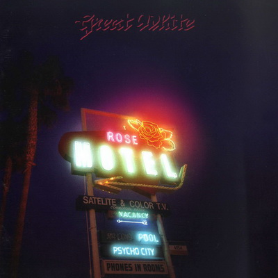Great White - Psycho City 1992 (Lossless)
