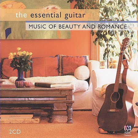 VA-The Essential Guitar: Music Of Beauty And Romance (2009)