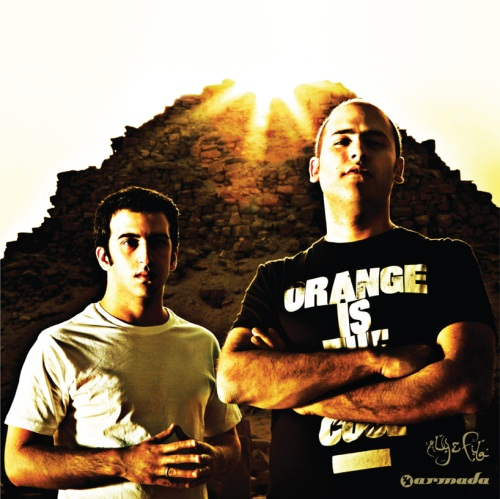 Aly and Fila - Future Sound of Egypt 217 (26-12-2011)