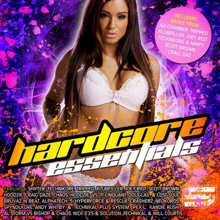 VA - Hardcore Essentials Vol.05 (2011)