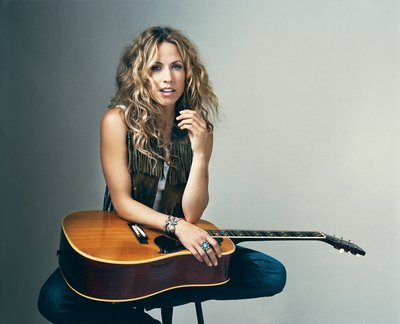 Sheryl Crow - Discography (1992-2010)