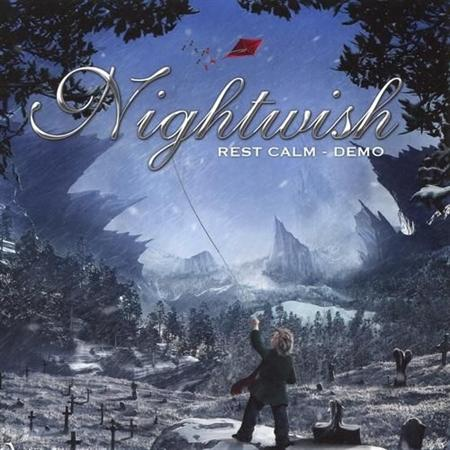 Nightwish - Rest Calm [Single] (2011)