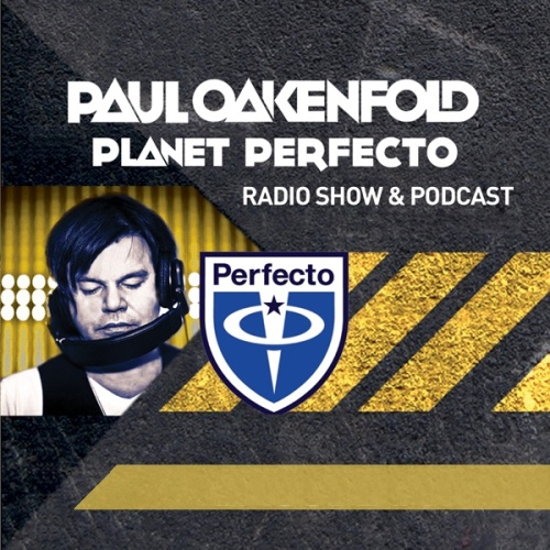 Paul Oakenfold - Planet Perfecto 061 (02-01-2012)