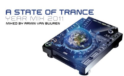 VA - A State Of Trance Yearmix 2011 Mixed By Armin Van Buuren (2012)