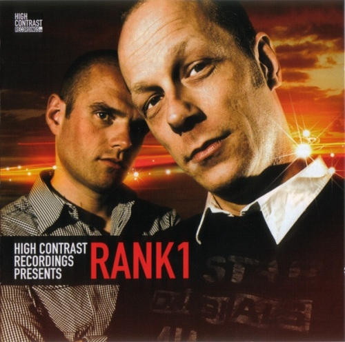 Rank1 - Radio Rush 022 (03-01-2012)