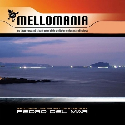 Pedro Del Mar - Mellomania USA (January 2012) (03-01-2012)
