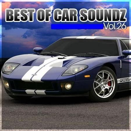 Best of Car Soundz Vol. 26 (2012)